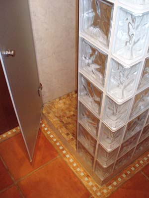 Construcciones victor alvaro referencias - Cristal de paves ...